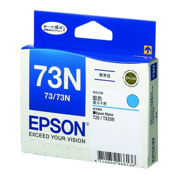 EPSON 愛普生T105250 藍色墨水匣