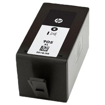 hp T6M17AA(905XL) 黑色墨水匣