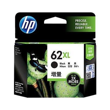 hp 惠普 C2P05AA(62XL) 黑色墨水匣