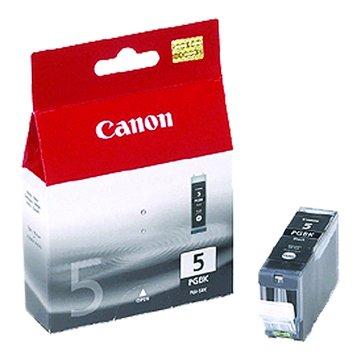 Canon 佳能PGI-5BK 黑色墨水匣