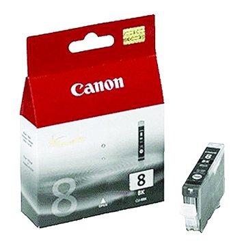 Canon 佳能CLI-8BK 淡黑色墨水匣