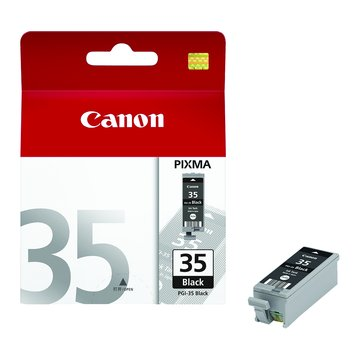 Canon 佳能PGI-35 黑色墨水匣