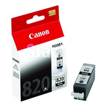 Canon 佳能PGI-820BK 黑色墨水匣