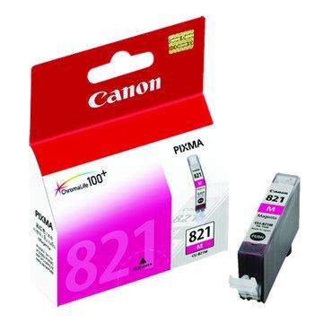 Canon 佳能CLI-821M 洋紅色墨水匣