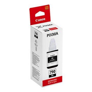 Canon 佳能GI-790 BK 黑色墨水匣
