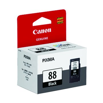 Canon 佳能PG-88 黑色墨水匣