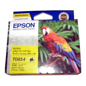 EPSON 愛普生T122400/T085400(85N) 黃色墨水匣