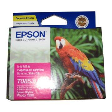 EPSON 愛普生T122300/T085300(85N) 紅色墨水匣