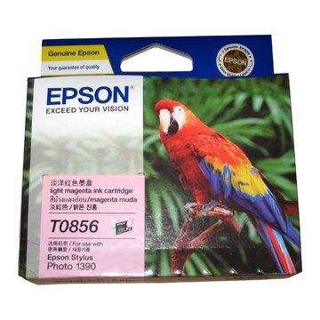 EPSON 愛普生T122600/T085600(85N) 淡紅色墨水匣