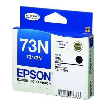 EPSON 愛普生T105150 黑色墨水匣