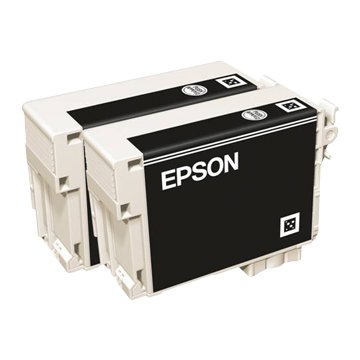 EPSON T364150(364) 黑色墨水匣