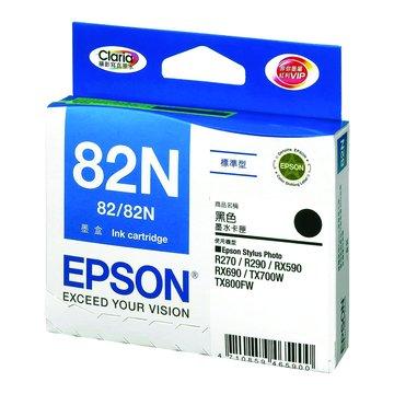 EPSON 愛普生T112150 黑色墨水匣