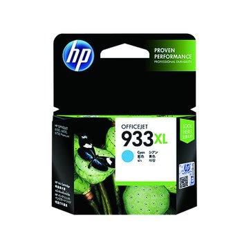 hp 惠普CN054AA(933XL) 綻藍色墨水匣
