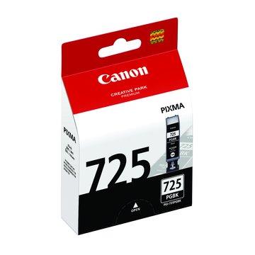 Canon 佳能PGI-725BK 黑色墨水匣
