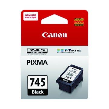 Canon 佳能PG-745 黑色墨水匣