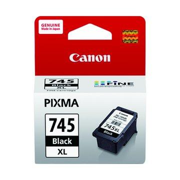Canon 佳能PG-745XL 黑色墨水匣