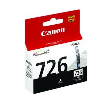 Canon 佳能CLI-726BK 淡黑色墨水匣