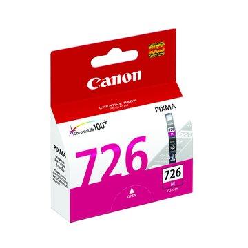 Canon 佳能CLI-726M 紅色墨水匣
