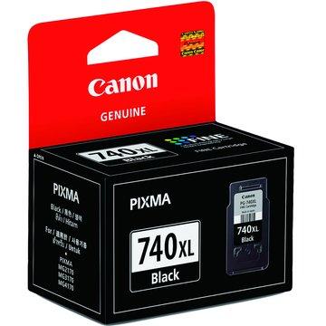 Canon 佳能PG-740XL 黑色墨水匣