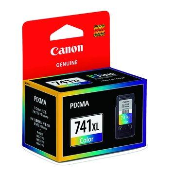 Canon 佳能CL-741XL 彩色墨水匣