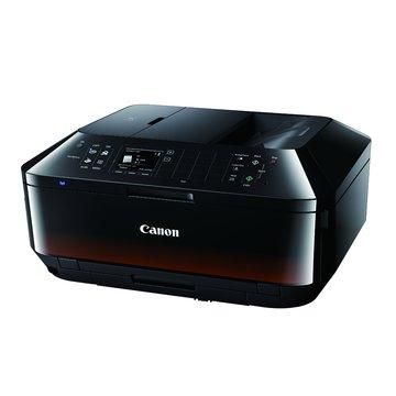Canon 佳能PGI-750BK XL 黑色墨水匣