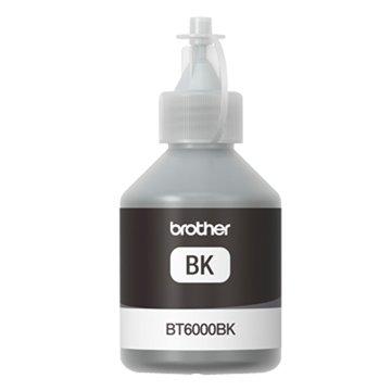 BROTHER BT6000BK 黑色墨水匣