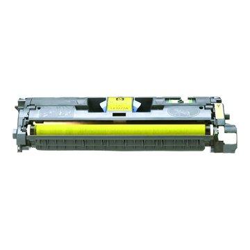 hp 惠普Q3972A 黃色碳粉匣