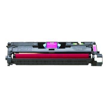 hp 惠普Q3973A 紅色碳粉匣