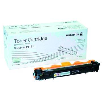 Fuji Xerox CT202137 黑色碳粉匣