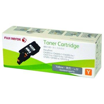 Fuji Xerox CT202133 黃色碳粉匣