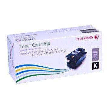 Fuji Xerox CT202264 黑色碳粉匣