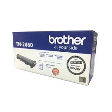 BROTHER TN-2460 黑色碳粉匣