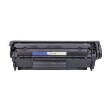Cyber tek 榮科HP Q2612A / 黑 環保碳粉匣
