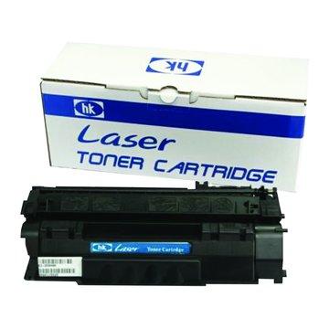 Cyber tek 榮科CB540A / 黑 環保碳粉匣