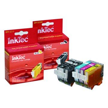 InkTec 偉橋A11-BPI-821BK