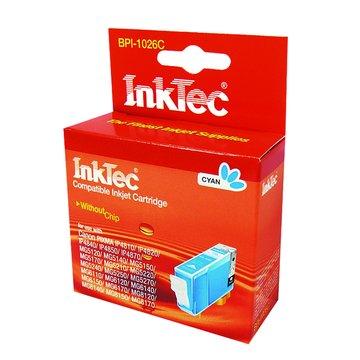 InkTec 偉橋副廠墨匣BPI-1026C