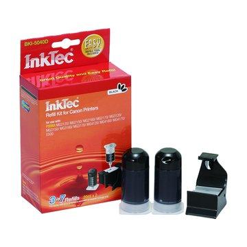 InkTec 偉橋EPSON全系列100cc黑色通用型填充墨水