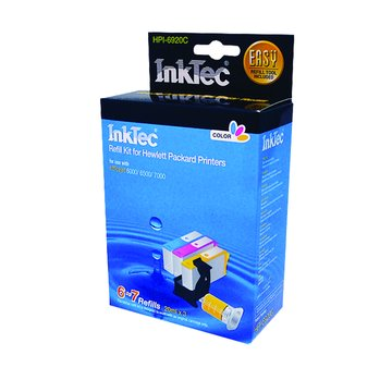 InkTec 偉橋HPI-6920C