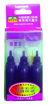 SEPOMs 西本12A1970防黑填充墨水