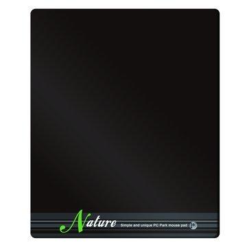 PC Park 超優質滑鼠墊(Nature Black)