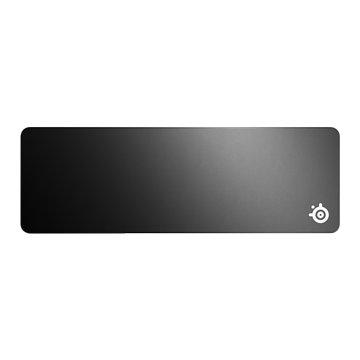 steelseries QCK Edge 寬鼠墊(黑)