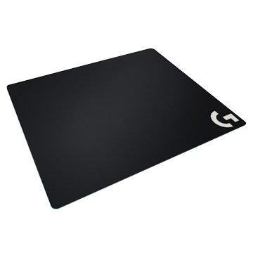 Logitech 羅技G640大型布面遊戲滑鼠墊