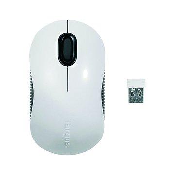 TARGUS 白/W06301無線藍光鼠