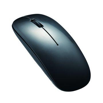 WINTEK 文鎧 1800無線飛梭鼠(黑)