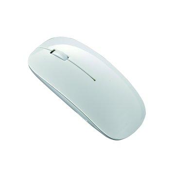 WINTEK 文鎧 1800無線飛梭鼠(白)
