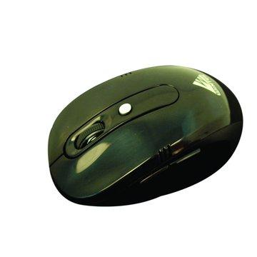 WINTEK 文鎧WSS75無線光學鼠(黑)
