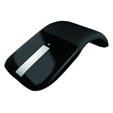 Microsoft 微軟 黑/Arc Touch無線藍光鼠