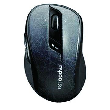 rapoo 雷柏 7100P(灰) 5G無線光學鼠