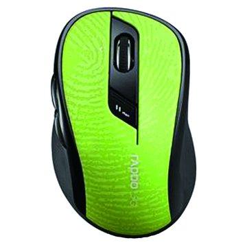 rapoo 雷柏 7100P(綠) 5G無線光學鼠