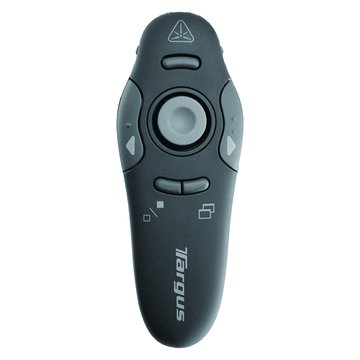 TARGUS AMP17AP無線簡報器(黑)